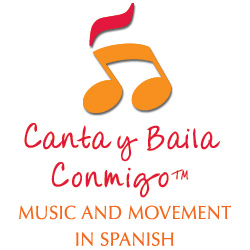 Canta y Baila Conmigo Music and Movement in Spanish